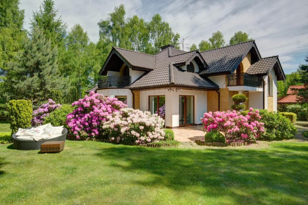 So viel kostet ein schöner Garten Foto: Photographee.eu / shutterstock.com